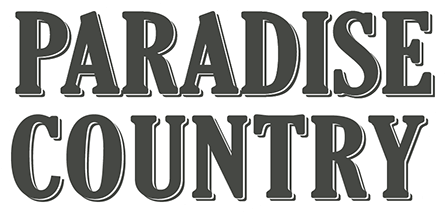 Paradise Country Logo