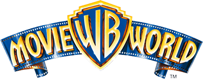 Warner Bros. Movie World Logo