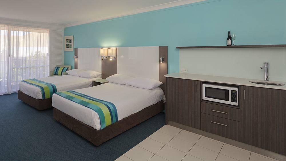 Premium Room Sea World Resort Gold Coast Accommodation